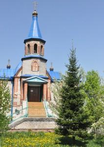 Демьяновка лето 2012